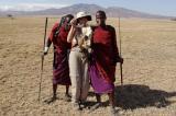 Olduvai Tented Camp thumbnail