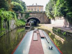 Canal Boating thumbnail